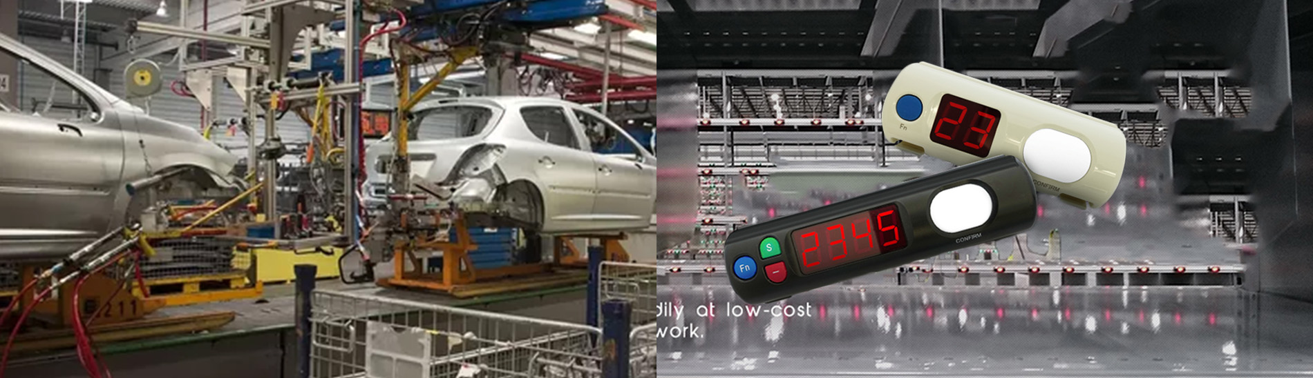 Manufacturing Execution