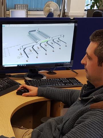 IDC Expands Software Solutions With 3D Simulation & Emulation Platform