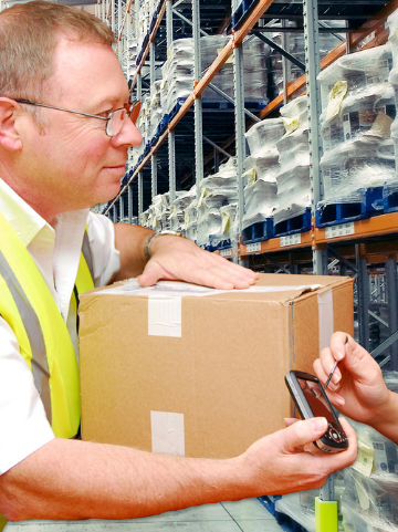 IDC's SimpliTrak™ WMS Enables Major Retailer To Set-Up Temporary Stockrooms