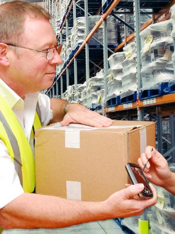 IDC's SimpliTrak™ WMS Enables Major Retailer To Set-Up Temporary Stockrooms
