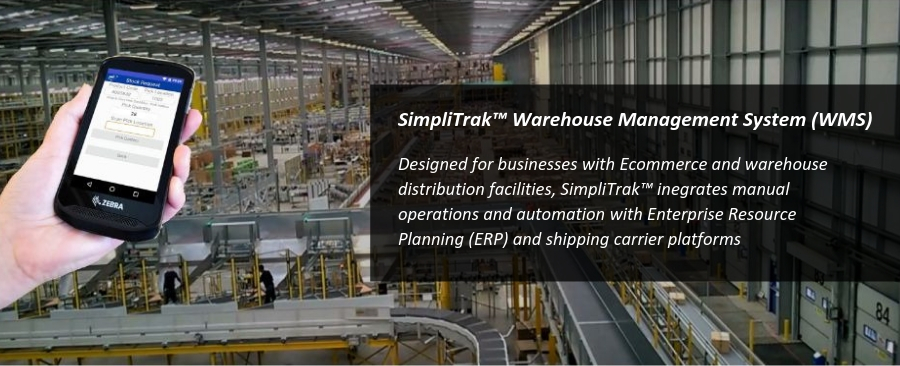 Warehouse management systems by IDC